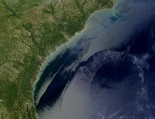Teori Baru, Gas Metana Penyebab Banyaknya Kapal Hilang di Bermuda