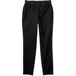 white stag clothing, white stag pants