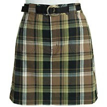white stag clothing, White Stag Skort 2