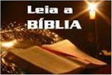 Projeto: Leia a Bíblia em 1 Ano!!! I.B.M.C.E