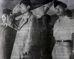 Yogyakarta 12 November 1945