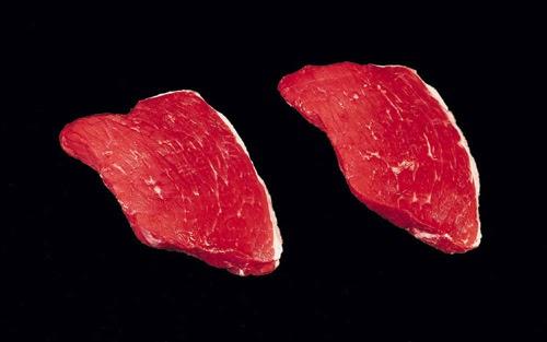 Beef bottom runde Braten Kochanweisungen