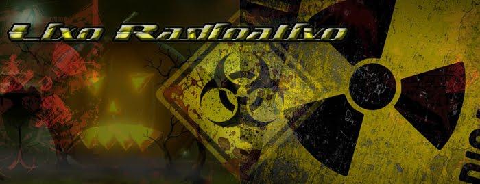 Lixo Radioativo