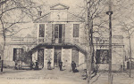 La Mairie d'Audenge