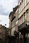 La Rue du Couvent