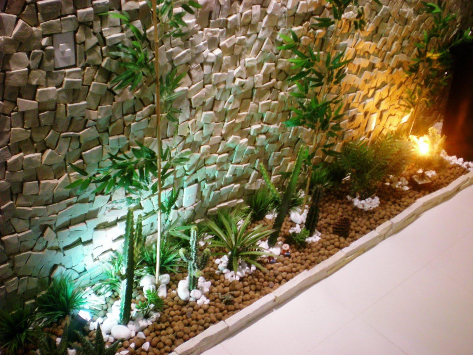 Flores & Jardins Jardim mexicano