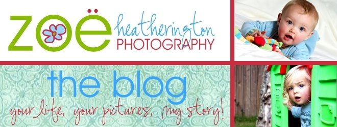 Zoe Heatherington