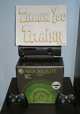 Free XBox 360 Elite Proof