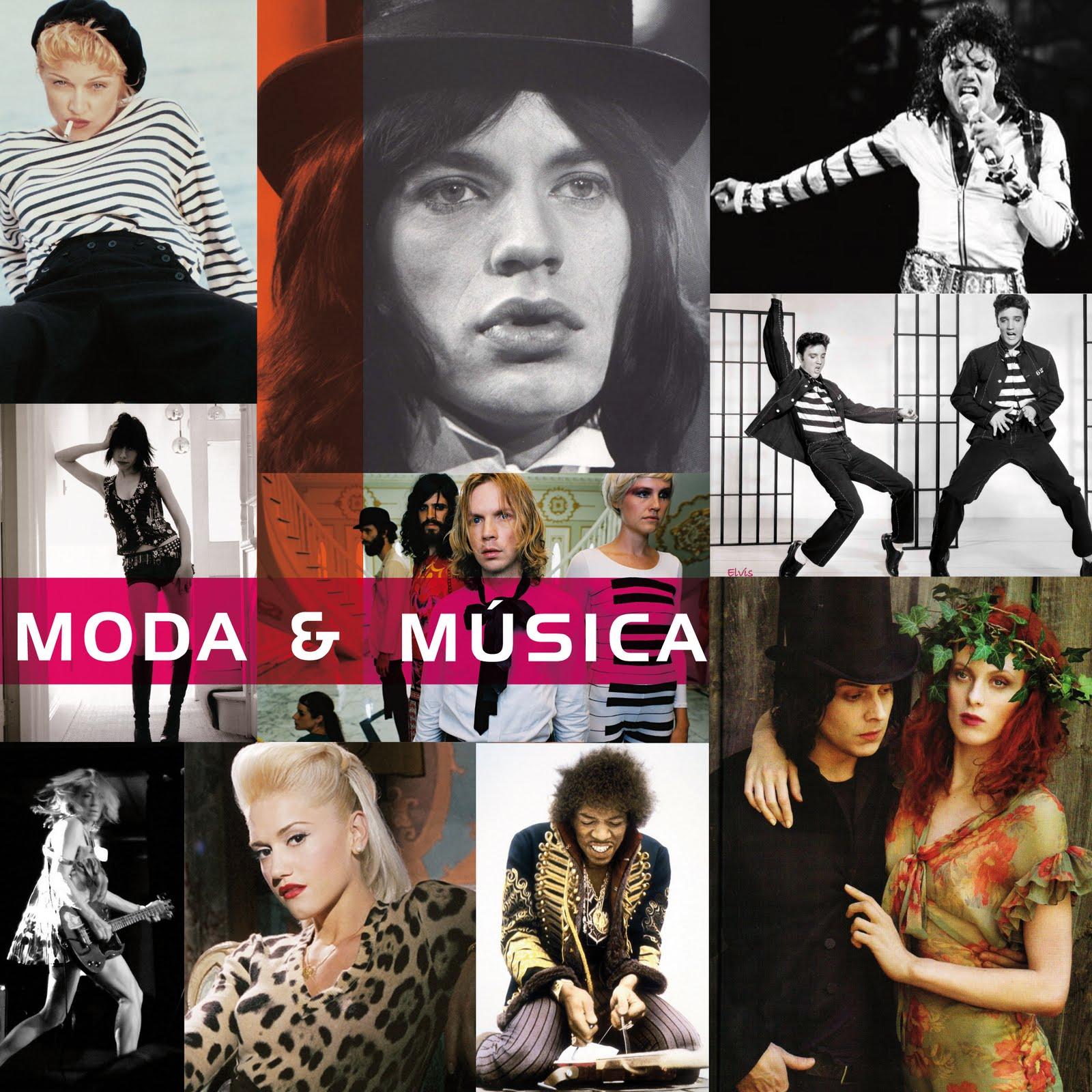 musica desfile moda: