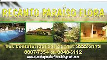 """""""Sítio Recanto Paraíso"""". Aluguel para fins de semana."""