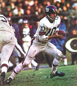 Image result for giants tarkenton 1971