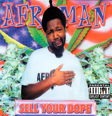 Afroman - Sell Your Dope (1999)[INFO]