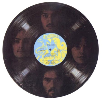 April Wine - You Could Have Been A Lady / Bad Side Of The Moon