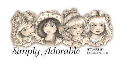 Simply Adorable by Sugar Nellie