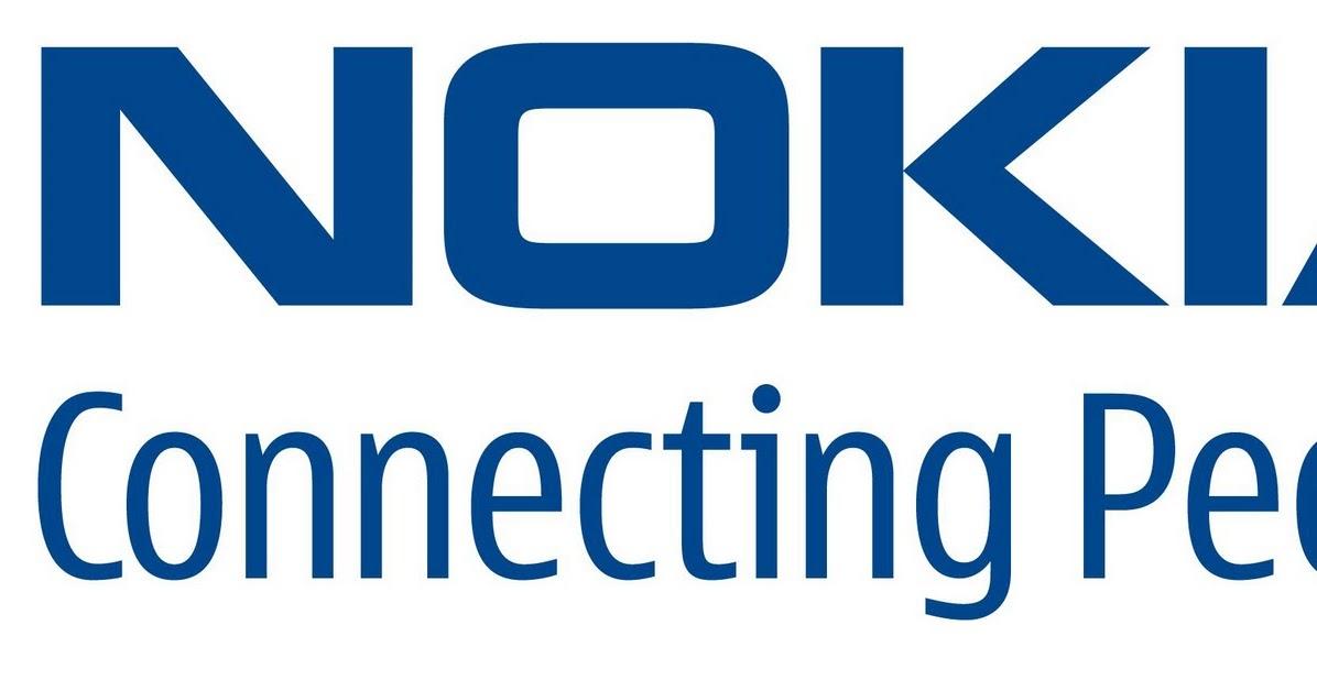 Vector Logos,High Resolution Logos&Logo Designs: Nokia Logo