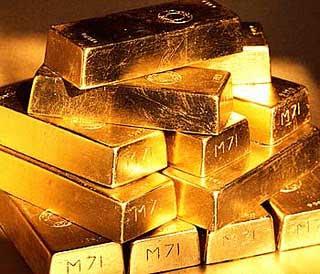 Έδωσαν τον χρυσό της Ελλάδας για υποθήκη έναντι των Swaps;