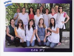 Las de la tarde - 2008