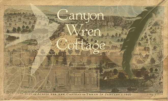 Canyon Wren Cottage