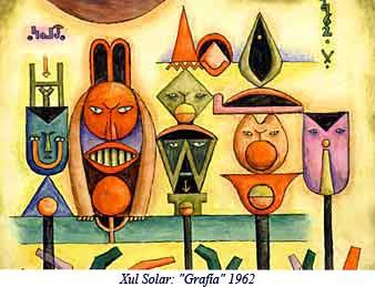 una mirada al arte desde el 45 hasta hoy