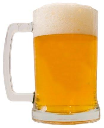 Que pensais de los besos ? Cerveza