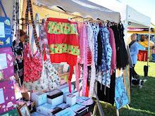 Market Stall. Kiama