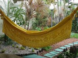 Conheça nossa linha completa de redes de descanso visitando nosso site www.redesvitoria.com.br