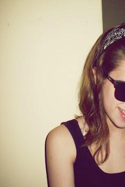 Smiling.-