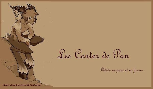 Les Contes de Pan
