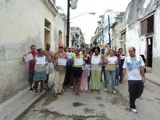 NOTICIA DEL DIA: EXPRESA TU OPINION - Página 23 Protesta+en+centro-habana-3