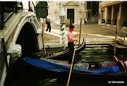 La Vita Antonia Shares Gondolier's Repose