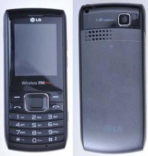 HP LG GS205
