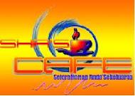 Logo Sha's Cafe