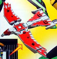 Kamen Rider OOO Can Droid