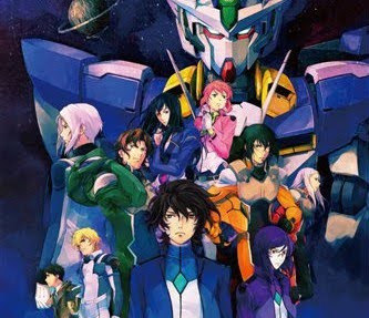 Mobile Suit Gundam 00: Awakening of the Trailblazer OST