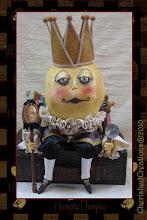 King Humpty Dumpty