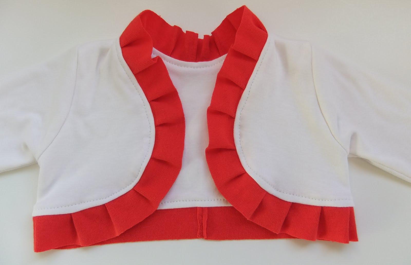 owly baby free pattern snug shrug pattern and tutorial
