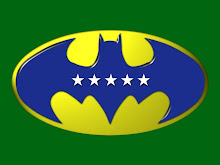 Batman - Brasil: 2 anos!!!