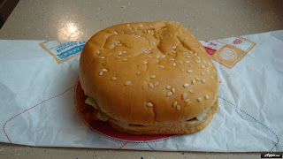 SNACKDOWN Wendys 99 Cent Crispy Chicken Sandwich Vs Burger Kings Spicy Chickn Crisper