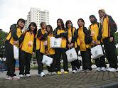 14th Asean University Games Kuala Lumpur 2009