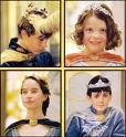 Kings and Queens of Narnia