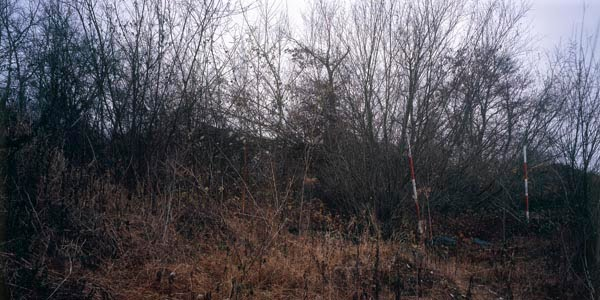 An eine Landschaft