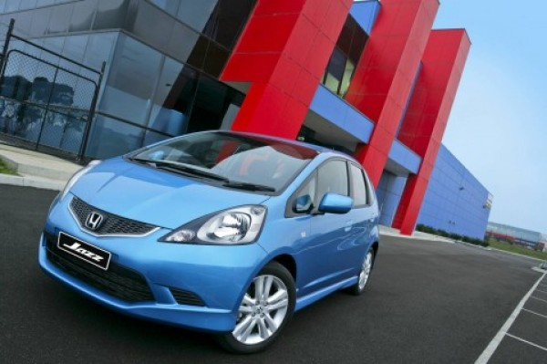 Honda Jazz RS Car Prices New And Used indeed always go up, because this car
