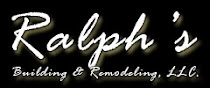Ralph's Building and Remodeling