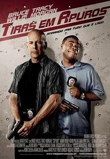 Filme Tiras em apuros DVDRip RMVB Dublado