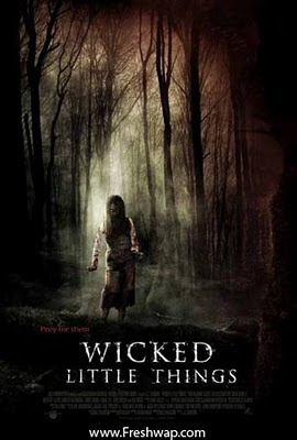 The Wicked Legendado