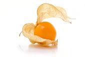Fruta exótica e deliciosa