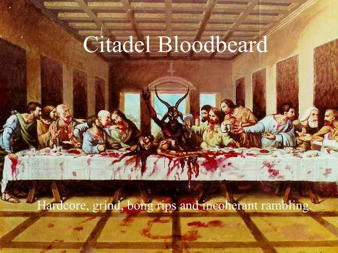 Citadel Bloodbeard