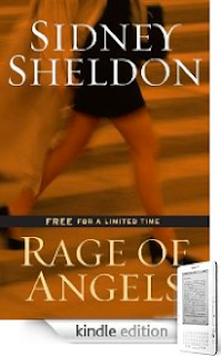 Intra-Day Bulletin to Update Kindle Nation Daily Free Book Alert: Sidney Sheldon's Rage of Angels Now Free for a Limited Time in the Kindle Store!