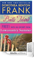 Kindle Nation Daily Free Book Alert for Wednesday, June 23:  Bulls Island: Free With Bonus Material by Dorothea Benton Frank, and Dozens More