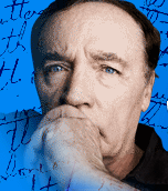 "James Patterson Joins Stieg Larsson in ""Kindle Million Club"""